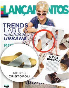 Clipping Revista Lançamentos - novembro 2014