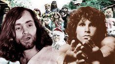 CIA Hippie Mind Cont