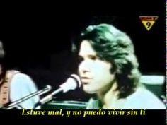 Baby come back   Player   subtitulado español (+lista de reproducción)