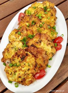 patelnię o średnicy cm Pork Recipes, Chicken Recipes, Cooking Recipes, Appetizer Recipes, Dinner Recipes, Mouth Watering Food, Food Dishes, Indian Food Recipes, Food Inspiration