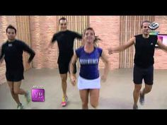 Exercicios Para Braços Femininos | Braços Durinhos | Peso Ideal - YouTube