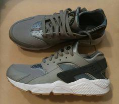 Nike Huarache  #my_new_pair #nike #huarache #nikeshoes #shoes #sneakers