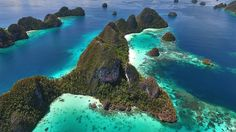 This little-known part of Indonesia should be on your bucket list