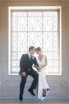 San Francisco City Hall Wedding | SF | Bay Area | Blueberry Photography