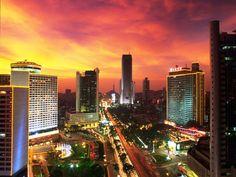Guangzhou, Guangdong Province -- china.org.cn