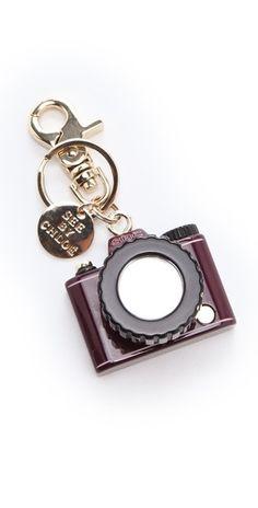 Clic Clic Keychain