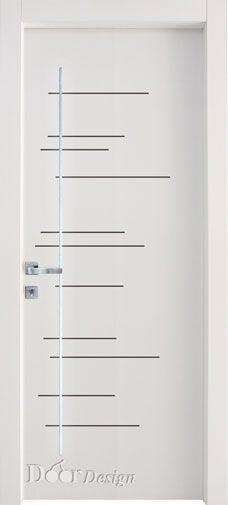 doordesign דלתות פנים מעוצבות מסדרת אור, מיועדות לכל חדר פנימי  אך במיוחד לחדרי אמבטיה ושירותים בהם מסמן האור הבוקע מהדלת שהחדר תפוס.