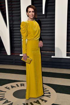 Y tras los Oscar... La fiesta de Vanity Fair 2017