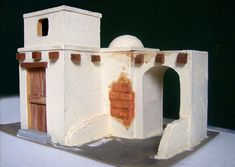 Medieval, Prince Of Egypt, Bird Houses, Doll Houses, Miniature Houses, Stop Motion, Plastic Canvas, Nativity, Christmas Decorations