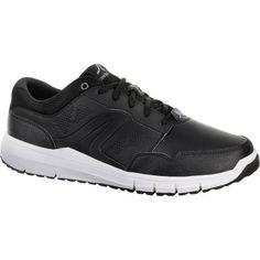 22474fec81 NEWFEEL Protect 140 Men s Fitness Walking Shoes - Black