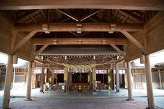 Toyama Gokoku Jinja 富山縣護國神社