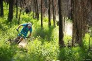 Photo of the Day: Scott Markewitz - Sun Valley, ID. #MTB #Photography
