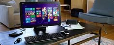 Dell XPS 18 Portable All-in-One Desktop