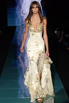 SS 2003 Couture