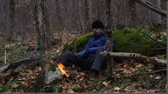 First rule is to put your signal fire out in the open for visibility. That means hilltops or clearings in a forest where nothing, like a cliff face or trees, will disperse the smoke - http://www.extremesurvivors.com/survivalsignal.html