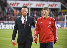 Manchester United paid out £8.4m to former boss Louis van Gaal and his coaches…