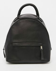 Image 1 of ASOS Mini Backpack
