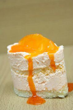 Orange Cake Cheese, Orange, Cooking, Cake, Food, Kitchen, Kuchen, Essen, Meals