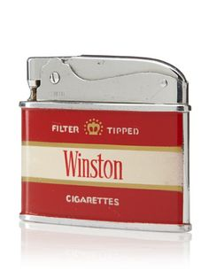 Remember the hassle of wicks, flints and Ronson lighter fluid?   Loved these old lighters.