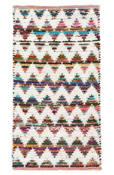 LOLOI 'Vivian' Braided Scatter Rug available at #Nordstrom