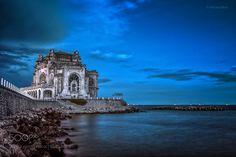 Visit Cazino - Constanta :) by Mircea-Mihai. Please Like http://fb.me/go4photos and Follow @go4fotos Thank You. :-)