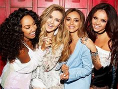 little mix get weird | Here's Everything You Need to Know About Little Mix's Third Album ...