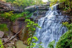 Cuyahoga Valley National Park. - fdastudillo/Getty Images