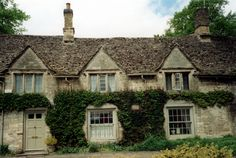 Burford, the Cotswolds