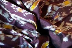 Silk | Burma