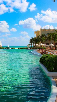 #mexico #holidays #allinclusive #hotel #resort All Inclusive Mexico, Inclusive Holidays, Best Hotels, Mexico Holidays, River, Outdoor Decor, Travel, Rivers
