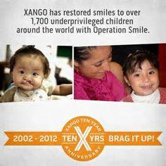 Xango Goodness