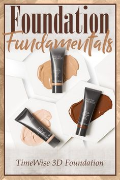 Brand new for Summer Are you ready to experience TimeWise foundation? Discover if it is your perfect foundation. Foundation Fundamentals: Part II – Candace M Ross, Mary Kay IBC Best Powder Foundation, Mary Kay Foundation, Perfect Foundation, Liquid Foundation, Makeup Foundation, Makeup Revolution Setting Spray, Selling Mary Kay, Makeup For Older Women, Mary Kay Cosmetics