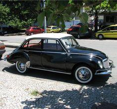 Belcar DKW