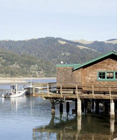Weekend Getaway! Explore The Boho Paradise Of Bolinas