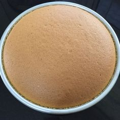 Butter Sponge Cake Recipe adapted from Ennety's Butter Chiffon Cake Embosser can be purchased from Etsy.com Ingredients:- 60g salted butter 85g AP flour 1/4 tsp baking powder 4 egg yolks (fro…