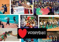 Um fim-de-semana alargado com Voleibol para todos os gostos