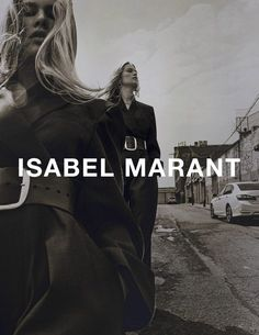 Isabel Marant fall 2017