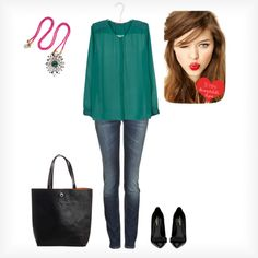 Designer Clothes, Shoes & Bags for Women Outfit Of The Day, Shoe Bag, Polyvore, Stuff To Buy, Outfits, Shopping, Collection, Design, Women