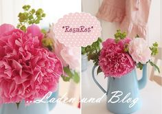 RosaRot - pretty images. Lots of flowers! Pastels!