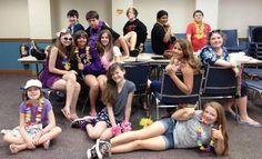 Old School Party at Hampton Bays