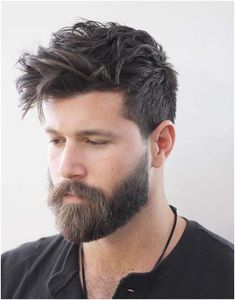 #LongHairStyle #HairStyle These top haircuts for men are the most flattering classic cuts and some of the latest trends, click for more.