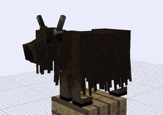 BovineCraft Mod - Bison, buffalos, yaks, and some cow breeds! [Moved into RealisticLivestock] - WIP Mods - Minecraft Mods - Mapping and Modding - Minecraft Forum - Minecraft Forum