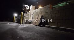 MARTIRIO skateboards: CHRIS JOSLIN / WELCOME VIDEO / ETNIES #skate #skateboarding #planb