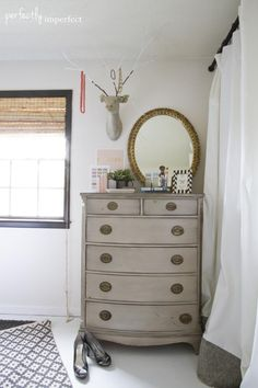 Julie's Bedroom Reveal | Perfectly Imperfect™ Blog