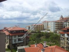 Sea view furnished 2-bedroom apartment for sale in 5***** Garden of Eden right on the beach in St Vlas - Sunnybeach Properties - Real Estates in Bulgaria. Apartments, Villas, Houses, Land in Sunny Beach, Nesebar, Ravda ...