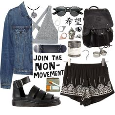 """""""97. Crashing"""" by ass-sass-in on Polyvore"""