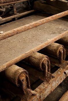 池島 炭鉱の過去・現在・未来