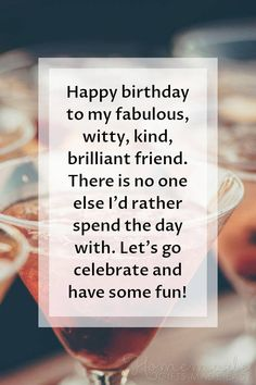 Are you looking for inspiration for happy birthday friendship?Browse around this website for perfect happy birthday ideas.May the this special day bring you happy memories. 30th Birthday Quotes, Birthday Images With Quotes, Happy Birthday Best Friend Quotes, Happy Birthday Typography, Happy Birthday For Her, Funny Happy Birthday Images, Birthday Wishes Funny, Birthday Quotes For Best Friend, Happy Birthday Messages
