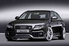 Audi RS4 Avant starting debut in the Geneva Auto Show in 2012, Audi reveals the new RS4 Avant's specification and the full details.