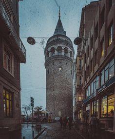 #galata #istanbul 2015